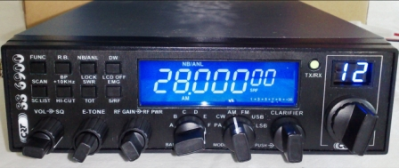 Radio CB Super Star 6900 CRT