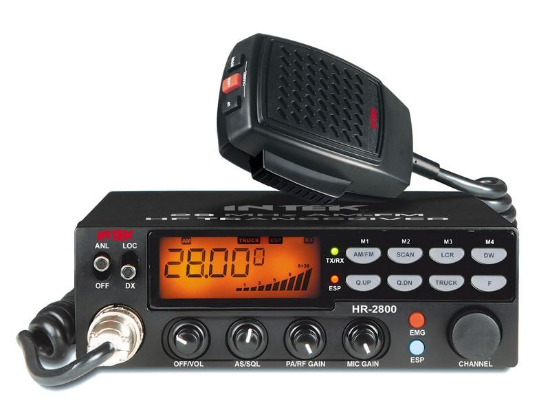 Radio CB Intek HR 2800