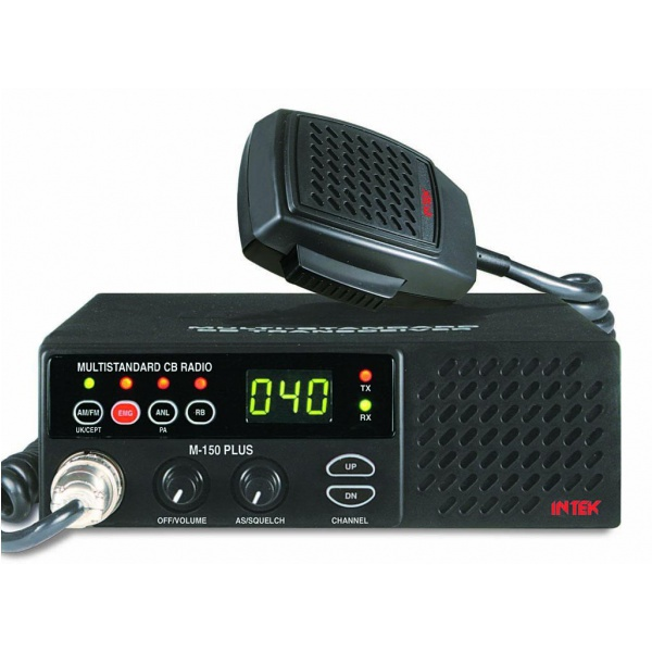 Radio CB Intek M 150 A