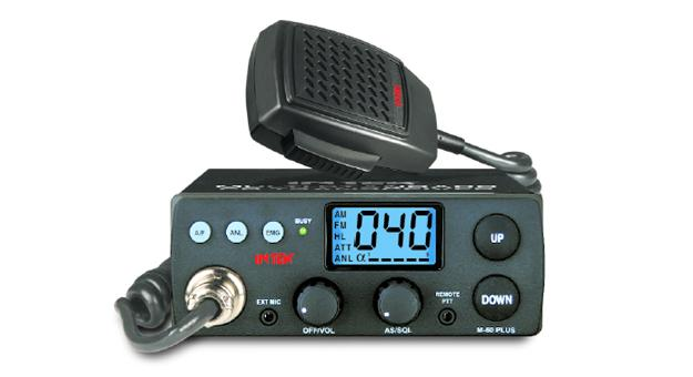 Radio CB Intek M  60