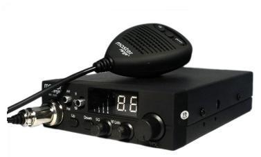 Radio CB Master Range Mr 268